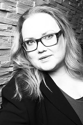 Karin Johannesson, säkerhetschef Eurovision.