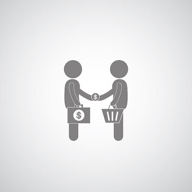 business partners symbol