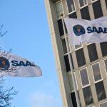 Nokas tar hand om säkerheten hos Saab