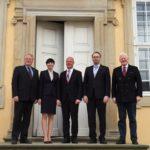 Försvarsministrarna i Norden vill stärka försvarssamarbetet