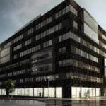 Zenita Security levererar säkerhetssystem till Tele2s nya huvudkontor