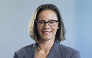 Anna Barkvall, säkerhetsexpert på NTT Com Security.