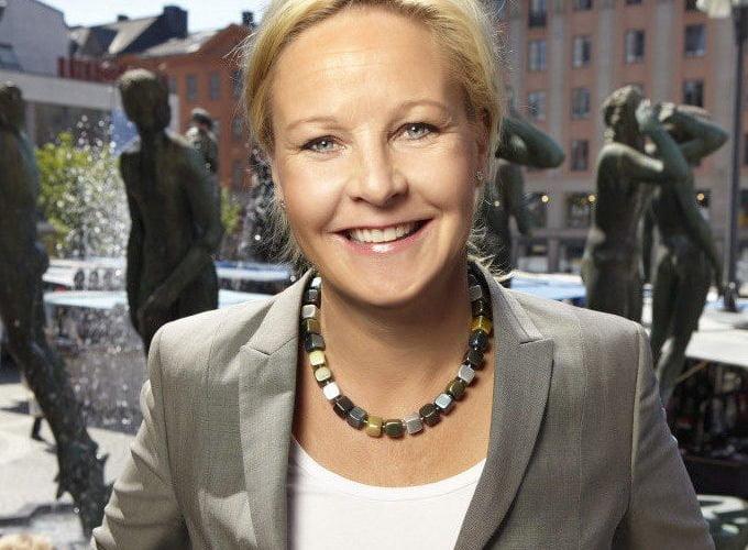Hillevi Engström lämnar uppdraget som nationell samordnare mot våldsbejakande extremism
