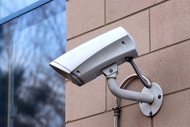 Fortsatt starkt stöd för kamerabevakning