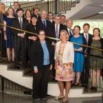 MSB stod värd när USA och Sverige talade om säkerhetsforskningsavtal