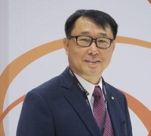 Bob (H.Y.) Hwang Ph.D.
