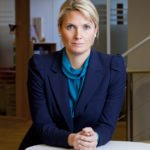 Helena Sundén lämnar Institutet Mot Mutor