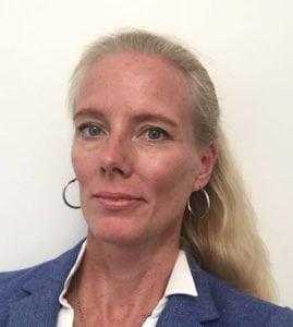 Lia Ahonen, lektor i kriminologi vid Örebro universitet.