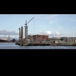 Statoil skyddar oljeraffinaderier med radarsystem