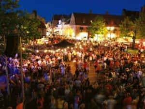 stadsfest