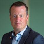 Anders Ygeman öppnar invigningsdebatten på Skydd