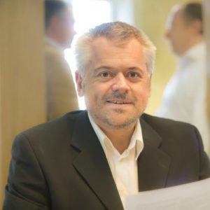 Jonas Dellenvall, Advenica.