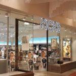 Kosmetikjätten Kicks väljer att säkra sig med ett företag