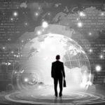 Globala organisationer har för svaga säkerhetsmetoder