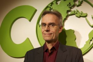 - Vi ska fyrdubbla omsättningen, från 20 till 100 miljoner år 2020, säger Compodiums vd Bengt Grahn.