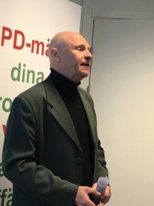 Tommy Sköld, konsult på Projsec.