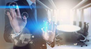 DDoS Protect - en tjänst som skyddar mot både små och stora DDoS-attacker.