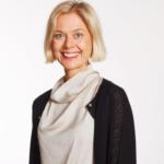 Hon blir ny direktör för marknad och kommunikation på Gunnebo
