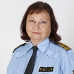 Regionpolischefen i Syd lämnar sitt uppdrag