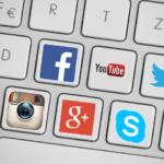 Anställda döljer sociala medier-aktivitet för chefen