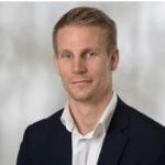 David Larsson blir vd för Nokas Security