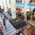 Köpcenter i Finland först i landet med att kombinera ansiktsigenkänning och kundräkning