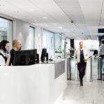 Arbetsförmedlingen väljer Securitas i hela Sverige