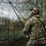 Saab undertecknar ramavtal om statiska och mobila kamouflagesystem