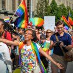 MSB satsar stort på Stockholm Pride