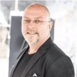 Rickard Hammarberg ny försäljningschef för National Accounts på STANLEY Security