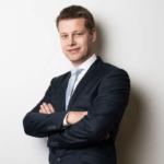Morgan Sellén ny vd på Verifone Sweden AB
