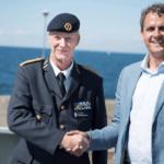 Svenska 4C Strategies och Försvarsmakten ingår strategiskt partnerskap