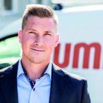 Umia etablerar säkerhetsteknik i rikstäckande bolag