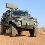 Saab får beställning på radarsystemet Giraffe 1X
