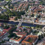 Halmstad Kommun tecknar ramavtal med Great Security
