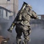 Saab får beställning på AT4 från amerikanska armén