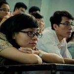 Kvinnor mer tveksamma inför teknikutbildning