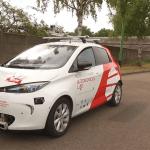 Transdev tar självkörande fordon till nästa nivå