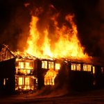 Brandsäkerhet i fokus på Brandvarnarens dag
