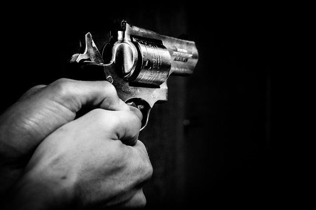 Satsningen Sluta skjut ska minska det dödliga våldet