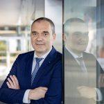 Nico Delvaux ny vd och koncernchef i Assa Abloy