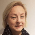 Jeanette Rudolfsson nytt tillskott hos Security Solution