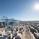 Maersk och IBM bildar gemensamt bolag som ska utveckla blockkedjelösningar