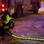 TopRight Nordic får beställningar från sex räddningstjänster i Sverige