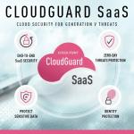 Check Point lanserar CloudGuard – ett omfattande skydd för molnet