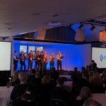 112-priset 2018 utdelat till Drottninggatans hjältar
