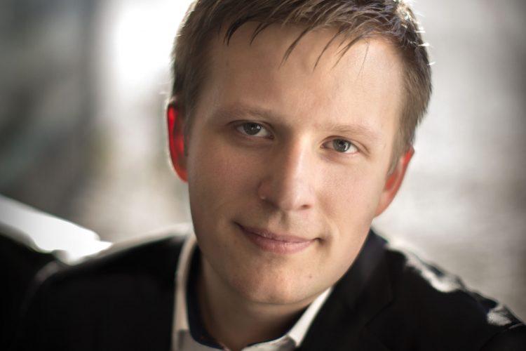 Kristoffer Örstadius nominerad till Årets Säkerhetsprofil