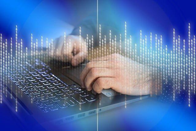 Cyberattack mot Stockholms stad