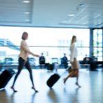 Uppgifter från flygpassagerare ska användas för att bekämpa terrorism