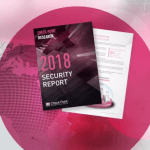 Check Point lanserar sin Security Report 2018